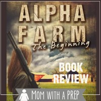 Book Review: Alpha Farm - a Prepper Chicks Novel - Where the Chicks Rule the Roost