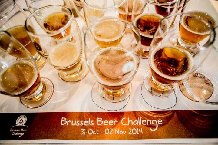 Concours de bière