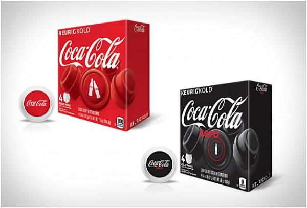 soda capsule