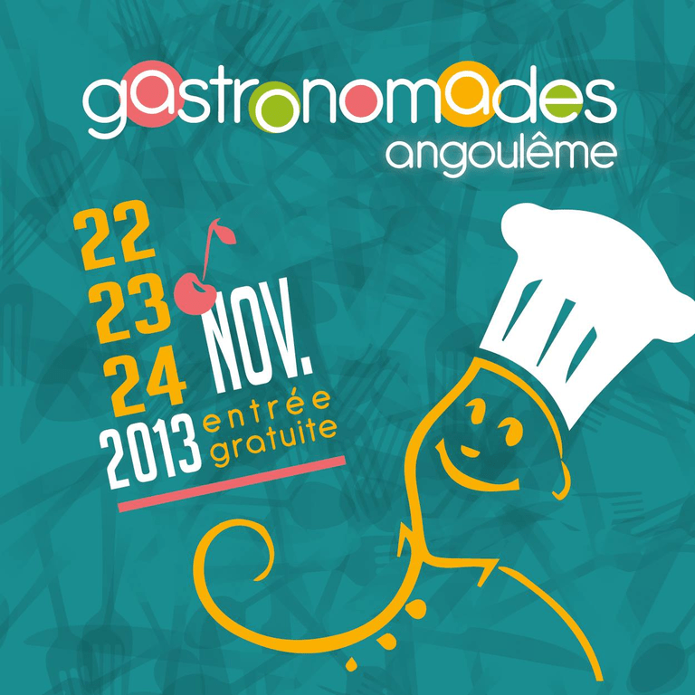 gastronomades 2013