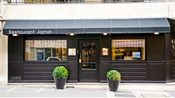 Restaurant Le Jamin