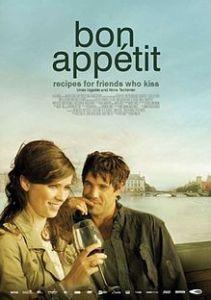 film bon appétit cuisine restaurant