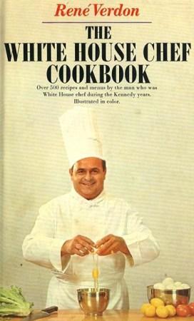 livre de cuisine francaise aux usa