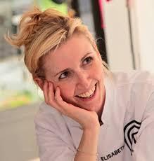 Élisabeth Biscarrat émission cuisine masterchef