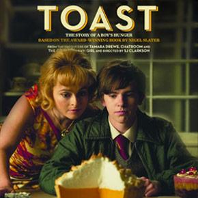 toast film cuisine