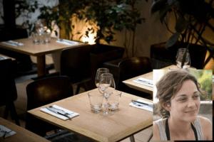 marion cotillard jaja restaurant