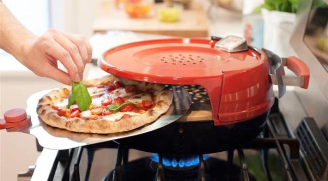 gadget pizza maison