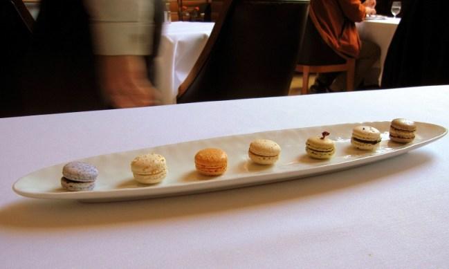 macarons restaurant