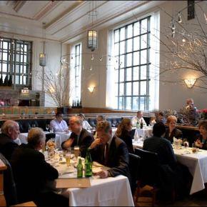 Un restaurant new-yorkais piste ses clients sur Google