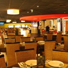 Une steakhouse brésilienne à Bry-sur-Marne