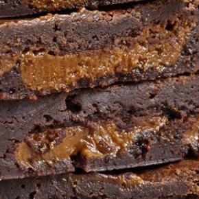 brownies sherryb pâtisserie