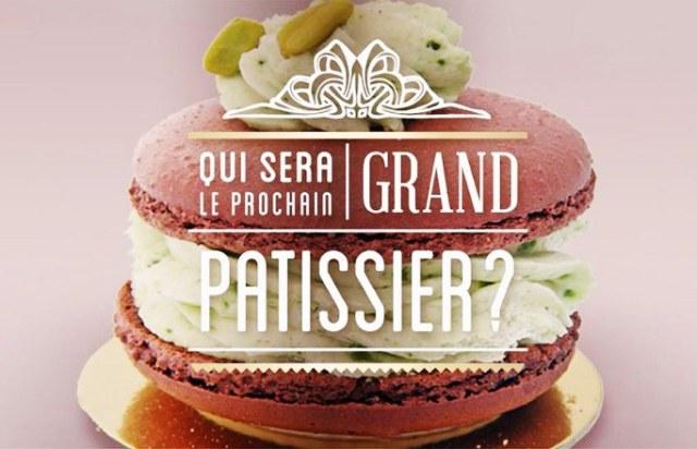 prochain grand pâtissier 2014