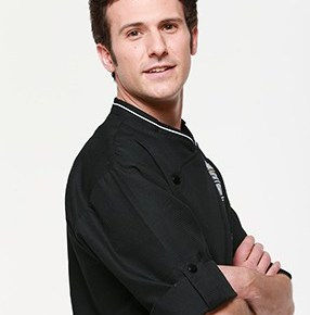 Jérémie grand pâtissier France 2