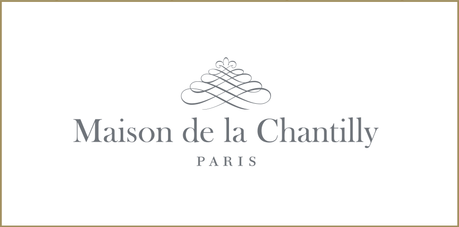 Logo Maison de la Chantilly