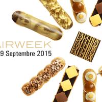 L'Éclair Week 2015 de Fauchon revisite les classiques
