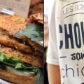 recette sandwich facile
