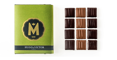 chocolat original