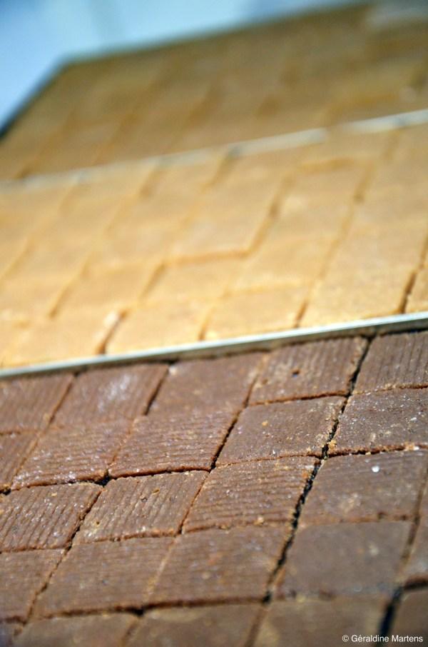 recette fudge chocolat