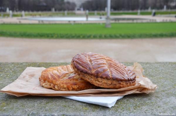 galettes des rois boulangerie bo
