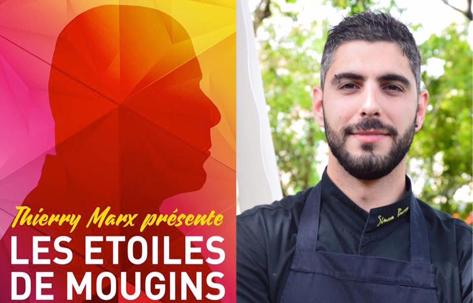 concours patissier