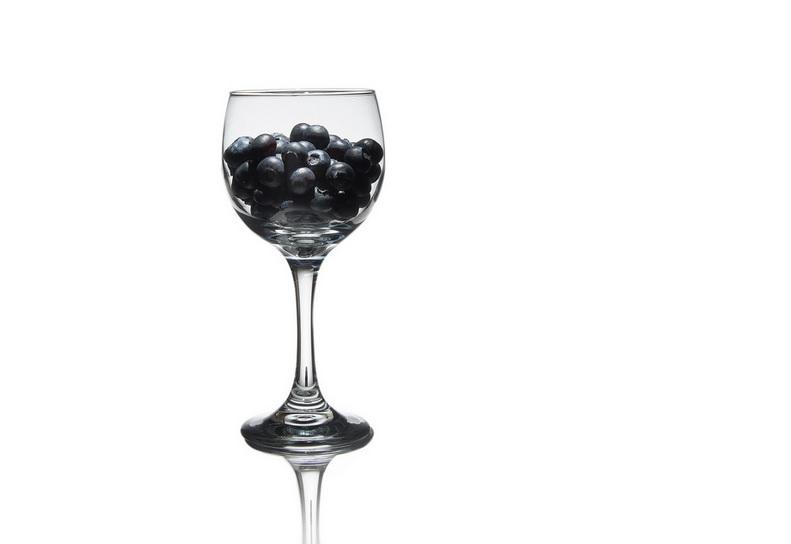 légumes et vins