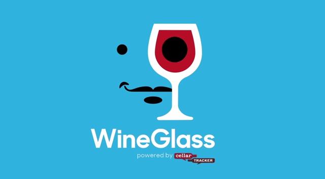 logo wineglass