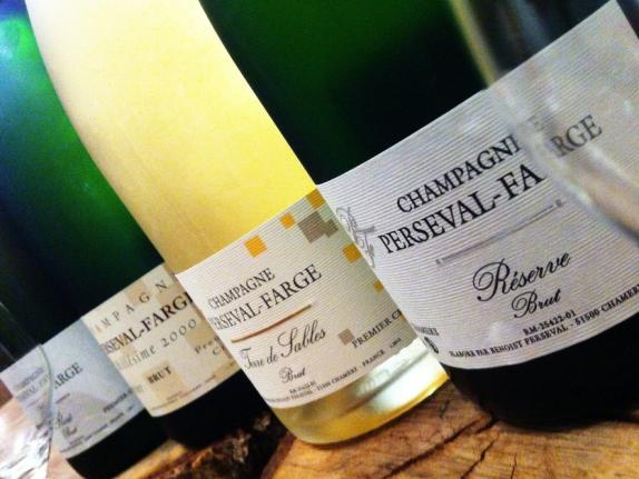vins de fête