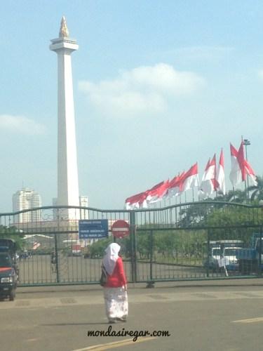 HUT Republik Indonesia