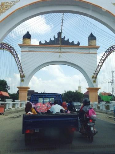 Jembatan Gedong Tataan