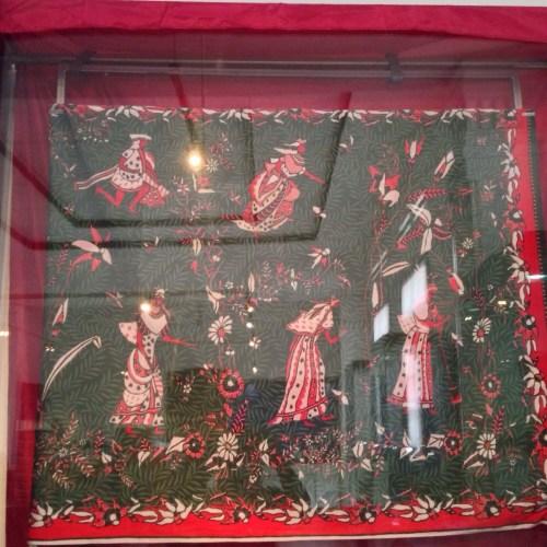 Batik Cinderella