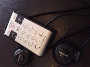 perangkat audio