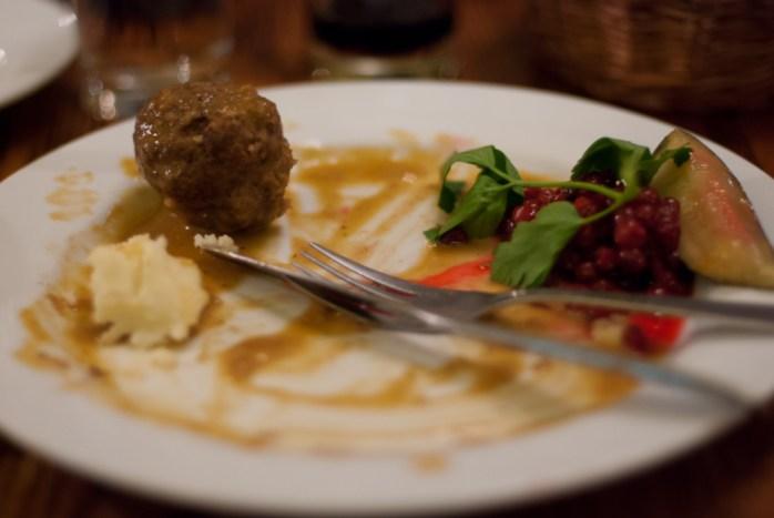 Meatballs - Stockholm