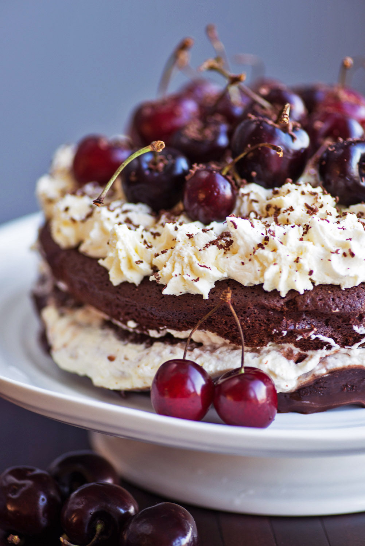 Forest Cake Recipe Black Forest Cake - homeactive.us