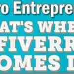 14% Fiverr Sellers Are Making Full Time Income on Fiverr