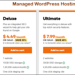 Why GoDaddy Managed WordPress Hosting is Best for Blogging