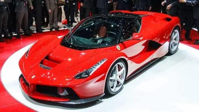 Ferrari_LaFerrari