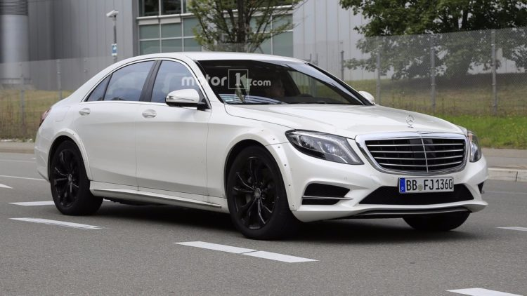 What We Know about the 2021 Mercedes Benz S Class     it looks like Mercedes Benz is planning on a 3 0 liter inline  6 cylinder or a 4 0 liter V8  Either one provides more than enough power  for most people