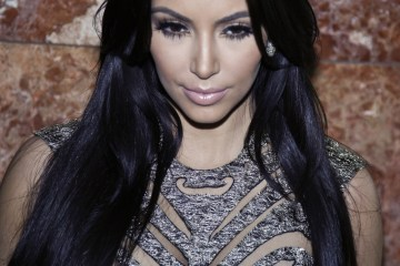 Kim Kardashian Net Worth Facts