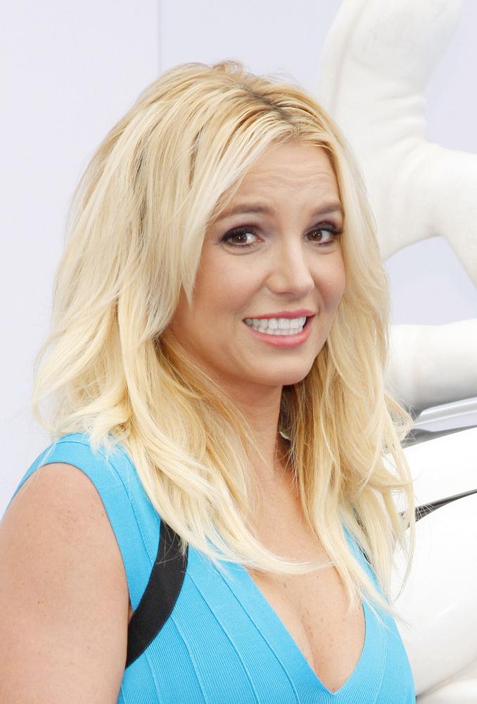 Britney Nude Photos 85