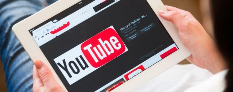 YouTube Worth Data