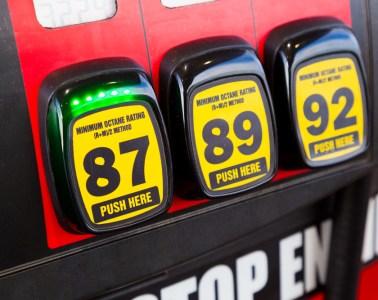premium-gas