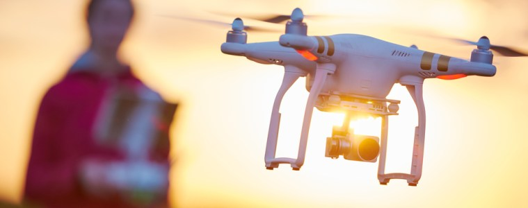 What is a good drone cost?
