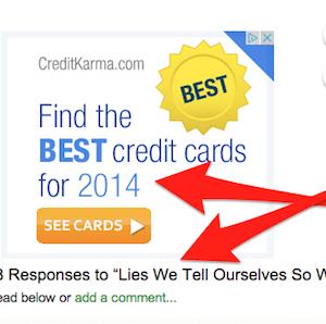 Can Google AdSense hurt your brand?
