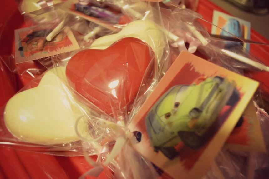 Valentines Day The SUPER Hero Way Money Savvy Living