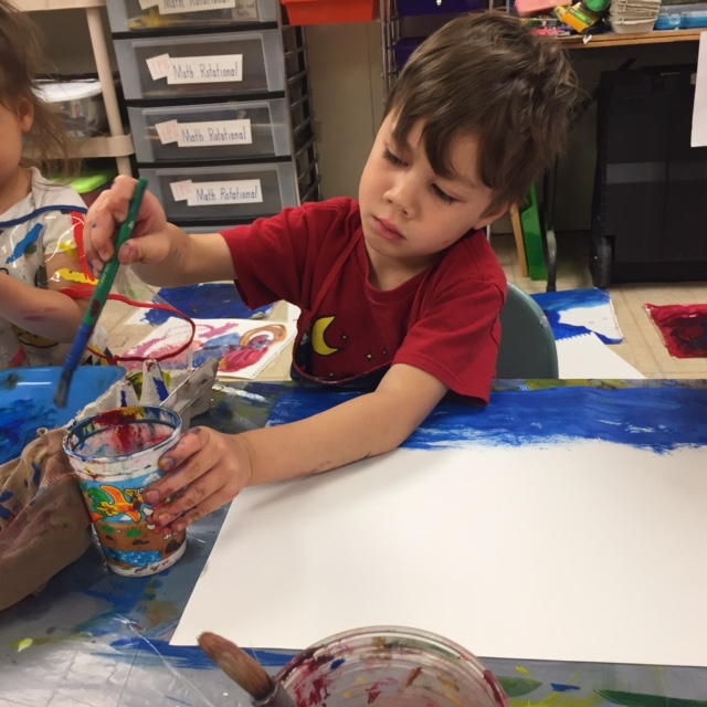The Creative Art Time with Monika Ruiz
