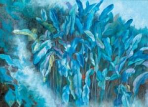 Monika Ruiz Art - Mist