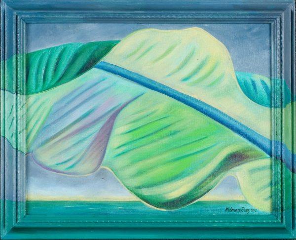 Monika Ruiz Art - Before The Rain