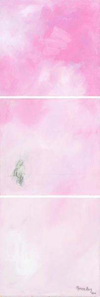 Monika Ruiz Art - La Vie en Rose