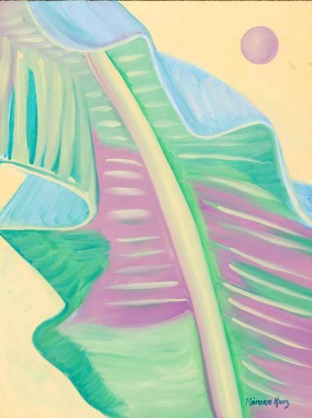Monika Ruiz Art - Pastel