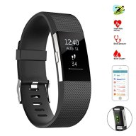 Betheaces Fitness Tracker Watch Blood Pressure Heart Rate Monitor Smart Wristwatch Body Health Tracker, Multi-function Sports Activity Watch Calorie Counter Sleep Quality Sedentary for Kids & Adults